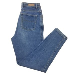 2/$15 Vintage Gloria Vanderbilt High Waisted Jeans